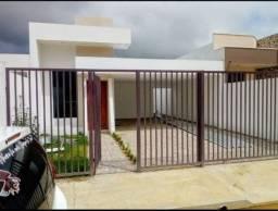 Residencial Tropical/ Casas 100% Documentadas/ Aceita Financiamento Bancário