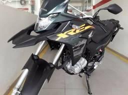 Honda XRE 300 adventure 2020