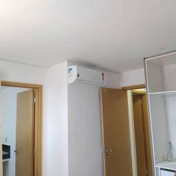 Título do anúncio: Inalação e manutenções de condicionado