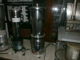 liquidificador - triturador - 6 litros - marca metavisa