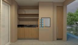 Cobertura Duplex com 3 dormitórios à venda, 239 m² por R$ 1.146.402 - Xaxim - Curitiba/PR