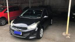 Vendo Hyundai HB20S 1.6 Comfort Plus 2014/2014 Automático 86.000 KM