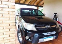 Toyota hillux 2006