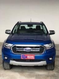 Ford Ranger Limited 2021