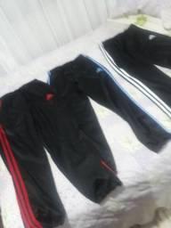 Calças Adidas M, G, GG