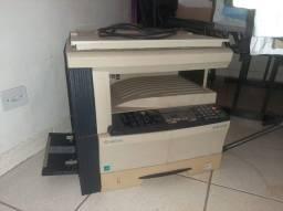 impressora kyocera km1635