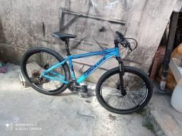 Bike nova aro 29 tamanho 17
