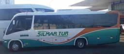 Micro Ônibus marcopolo senior comil volare e Ônibus Marcopolo g7