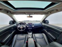 Mitsubishi Outlander 3.0 V6 4x4 Automática | Impressionante! Confira >> Conheça