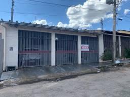Vendo casa 3 qtos Conjunto Caiçara