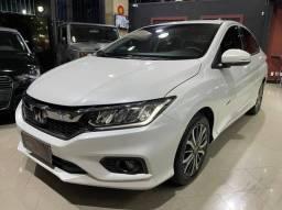 CITY 2019/2019 1.5 EXL 16V FLEX 4P AUTOMÁTICO