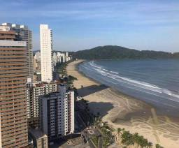 Título do anúncio: Apartamento com 3 dormitórios à venda, 96 m² por R$ 890.000,00 - Vila Guilhermina - Praia
