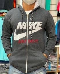 Promoção casaco moletom Nike (p ao GG) entrega gratuita para toda João pessoa