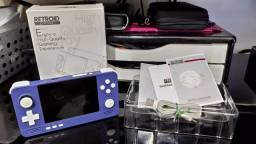 Retroid Pocket 2 Video game Retro portátil