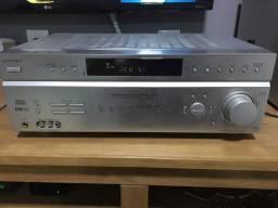 Receiver Sony Str K 870 P 710 W Potência 6.1 Varios Recursos