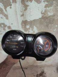 Vendo painel da Dafra speed 150cc