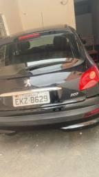 Peugeot HB XR 207