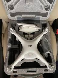 Drone DJI Phantom 4 PRO Seminovo com garantia