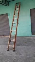 Escada 23 degraus