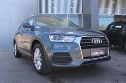 Título do anúncio: Audi Q3 ATTRACTION 1.4 150cv 2015/16 5P