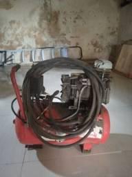 Compressor Presure