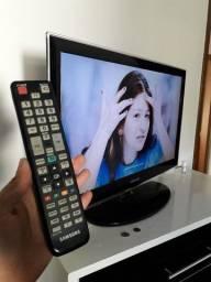 Televisão Samsung 32 polegadas (leia o anúncio)