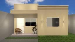 Casas Residenciais na Planta para construir na Zona Leste, Norte e Sul