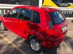 Fiesta 2014 SE Hatch