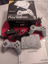 Console Playstation Classic 1,