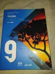 Livro Ciências Telaris 9 ano