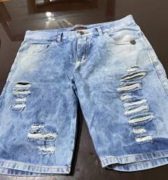 Bermuda Jeans 42 NOVA!