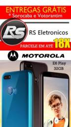 Moto E6. Play 32 gb