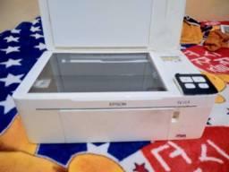 Impressora Epson  tx 123