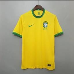 Título do anúncio: Camisa de futebol