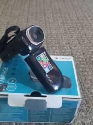 Filmadora Mirage full HD player dc115