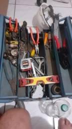 Caixa de ferramentas completa,  em Anápolis go,  *