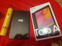 Tablet Samsung tab A Está em ótimo estado Está novo na caixa
