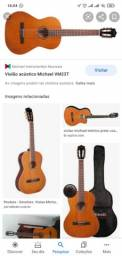 Violão Michael <br>Modelo: VM23T