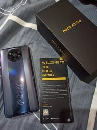 !!Atenção - Pocophone X3 PRO 128GB Novo Lacrado com 1 Ano de Garantia!!