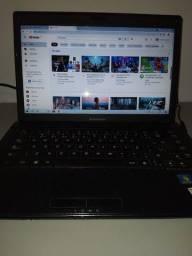 Notbook Lenovo G460
