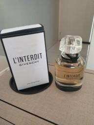 Perfume importado L'interdit