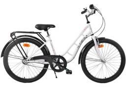 "Bicicleta urbana Kayoba City Swan aro 24"""