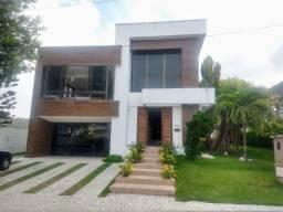 Casa no Alphaville Fortaleza com 4 suítes