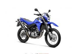 Yamaha XT 660 2020