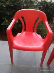 Mesa de bar Brahma com 2 cadeiras