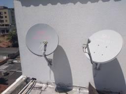 Instador de Antenas BH e Região