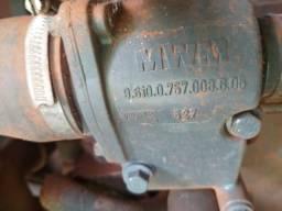 Motor Volkswagen 17240 MWM