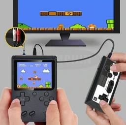 Game sup retrô Nintendo