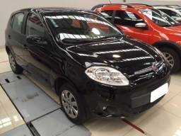 Fiat palio 1.0 mpi attractive preto 8v flex 4p manual 2013