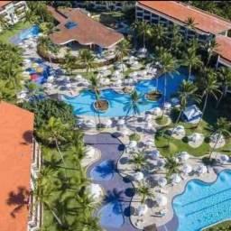 Flat no Marulhos Resort - Muro Alto/Porto de Galinhas